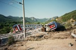 train wreck, 2004