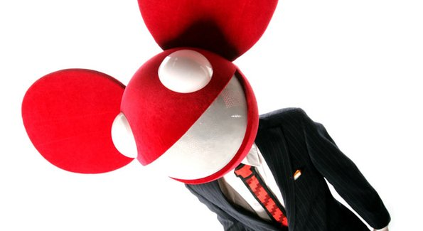 Deadmau5 photo: courtesy of MySpace